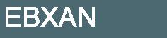 EBXAN Logo
