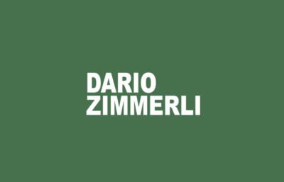 Dario Zimmerly Logo