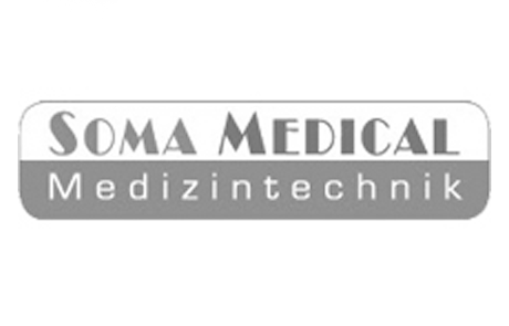 SOMA-MEDICAL logo