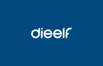 Dieelf Logo